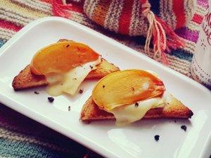 Sumuštiniai su persimonais ir sūriu
