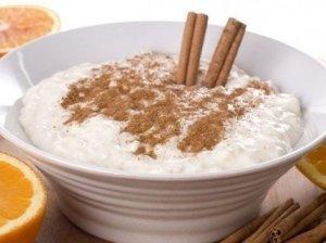 Jogurtiniai ryžiai