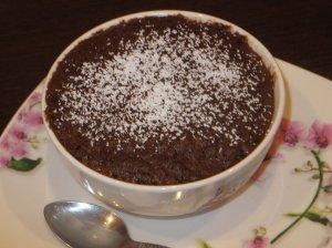 Šokoladinis pyragas su čili pipirais per 5 minutes