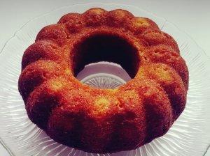 Sviestinis morkų pyragas