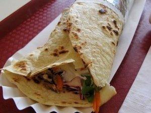 Kebabas namų salygomis
