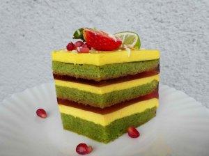 Gaivus tortas ,,Žydinti laisvė''