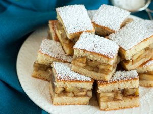 Tobulas obuolių pyragas - fantastiškai skanus