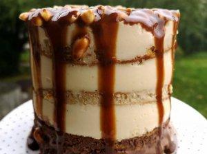 Kokosų karamelė be pieno produktų - tortams, desertams, blyneliams