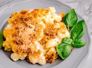 Tobulas Mac n Cheese
