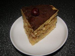 Morenginis pyragas-tortas