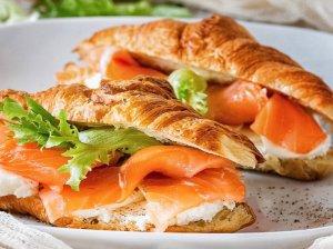 Kruasano sumuštiniai