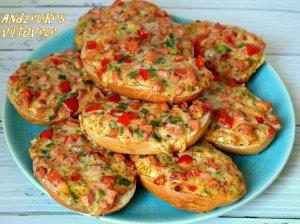 Greiti kepti sumuštiniai su mėsyte