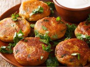 Indiški bulvių kepsneliai