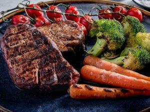 Sultingas jautienos steikas