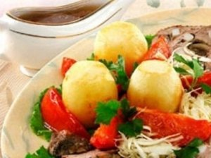 Virtos bulvytės