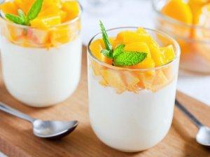 Panakota su persikais