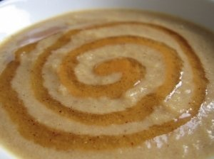 Pieniška saldi grikių sriuba