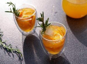 Gaivi apelsinų ir citrinų arbata