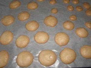 Įprasti morenginiai sausainiai