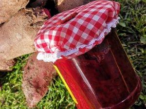 Saldžiarūgščiai marinuoti virti burokėliai