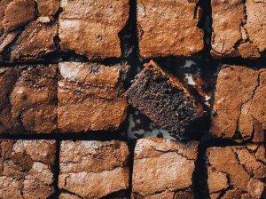 Šokoladinis braunis brownie
