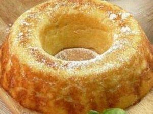 Lengvas pyragas