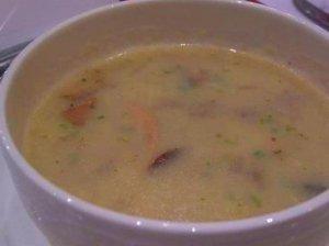 Rūgščiai aštri jautienos sriuba