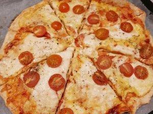 mielinė pica