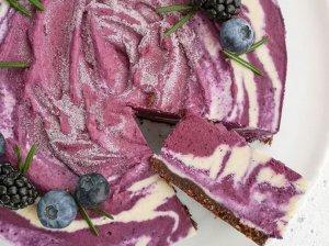 Veganiškas tortas