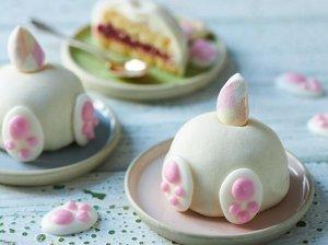 Velykiniai pyragėliai