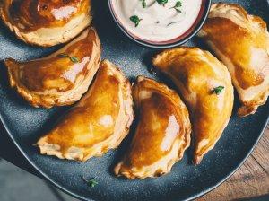 Empanados su jautiena