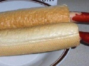 Fransk Hotdog - prancūziškas dešrainis