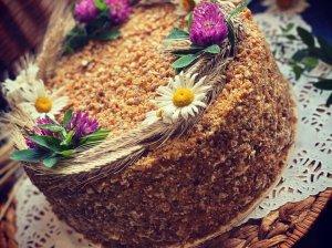 Griliažinis tortas