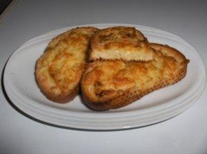 Kepti pusryčių sumuštinukai