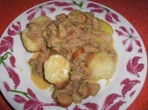 Sotus, mėsiškas padažas (pagardas)