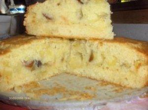 Dvigubas keksas (pyragas)
