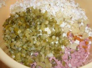 Baltos salotos