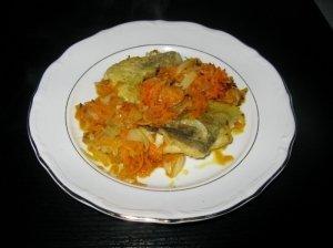 Imbierinė žuvis