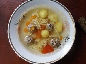 Kasdienė sriuba