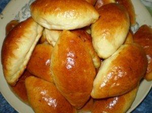 Popienės pyragėliai