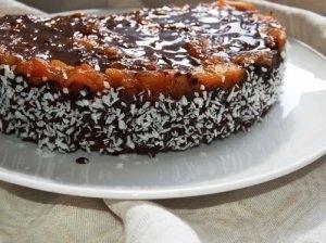 Citrinų ir ricotta sūrio pyragas