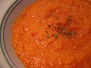Ispaniška česnakinė sriuba
