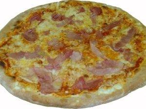Greita Vezuvijaus pica