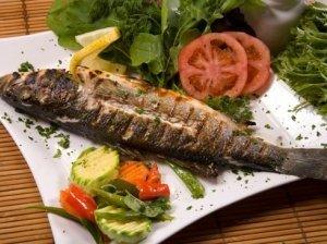 Žuvies marinatas kepimui ant griliaus