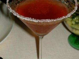 Vyšnių kokteilis