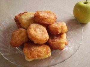 Spurgos su obuoliais