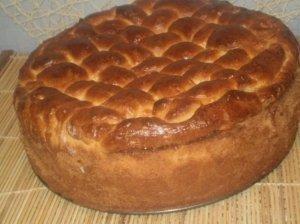 """Pyragas """"Bangelės"""""""