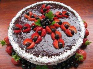 """Tortas """"Vasara''"""