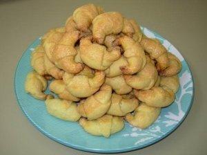 Pyragėliai su uogiene