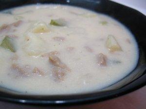 Su daržovėmis keptas piene mirkytas karpis