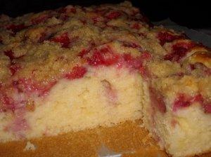 Trupininis pasukų pyragas