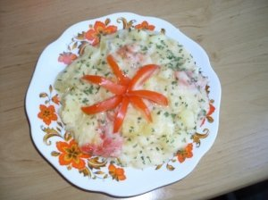 Bulvių troškinys