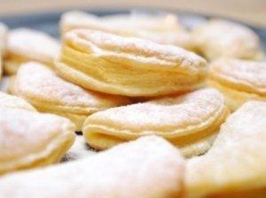 Paprasti obuoliniai sausainiukai