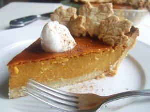 Aromatingas moliūgų pyragas